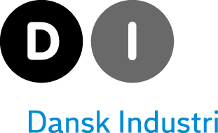 Dansk Industri logo