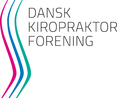 Dansk Kiropraktor Forening logo